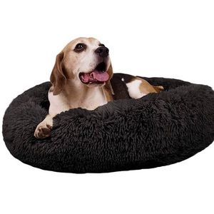 Mfox Pet Bed! New in Box! Gray color - Size Large!